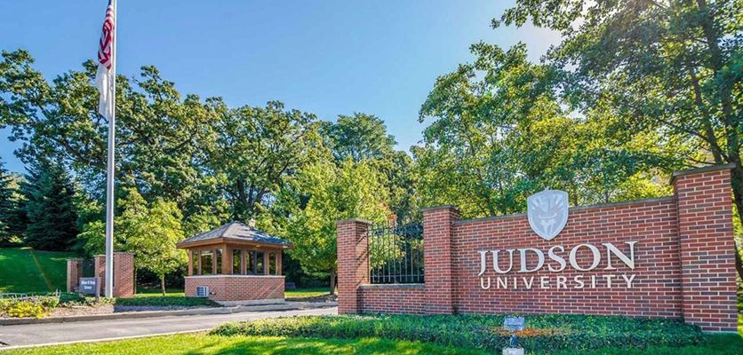 Client Spotlight: Interview with Will Friesen,  Provost of Judson University
